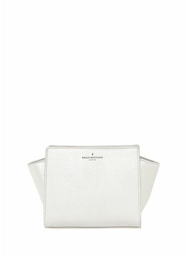 Paul'S Boutique Messenger / Askılı Çanta Gümüş